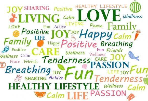 live, laugh, thrive!